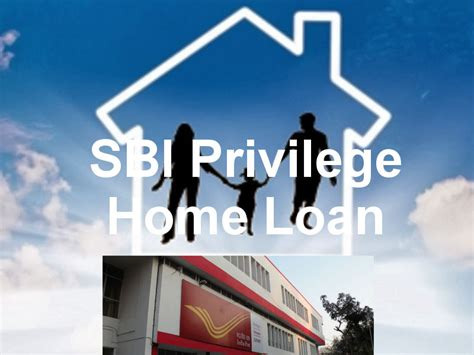 sbi house loan sbi privilege home loan for employees of central state governments lopol org