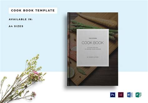 powerpoint recipe template amazing blank recipe template 38 exles in pdf word