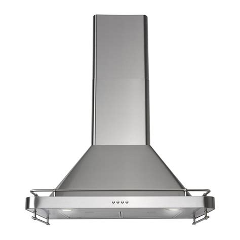 Kitchen Exhaust Hoods by Images