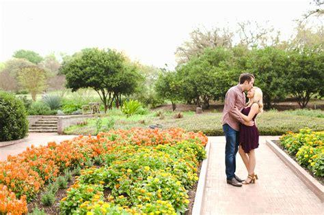 San Antonio Botanical Gardens Wedding San Antonio San Antonio Botanical Garden Wedding