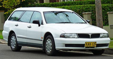 mitsubishi station 1998 mitsubishi galant 2000 gls station wagon related