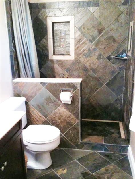 desain kamar mandi minimalis dengan batu alam panduan kamar mandi batu alam dengan 10 desain terbaru 2016