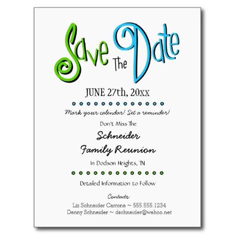 family invitations 25 best ideas about family reunion invitations on