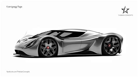 newest koenigsegg new baby koenigsegg supercar gets rendered forcegt com