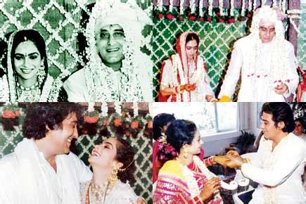 bookmyshow khanna photos when bollywood heartthrob vinod khanna got married