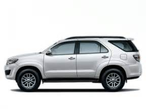 View our toyota fortuner car photos in image gallery browse through