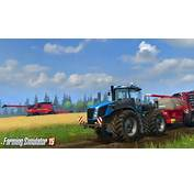 Farming Simulator 2015 Is An Upcoming Simulation Game Developed By