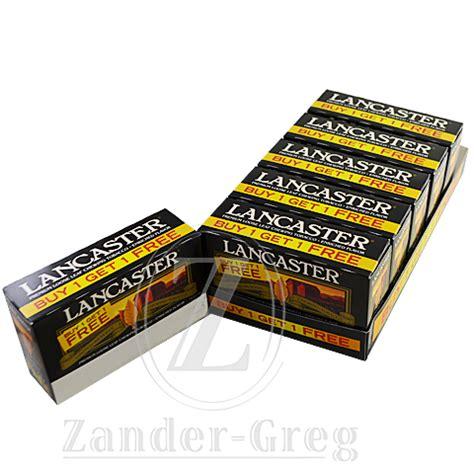 Lancaster Pouch lancaster b1g1f