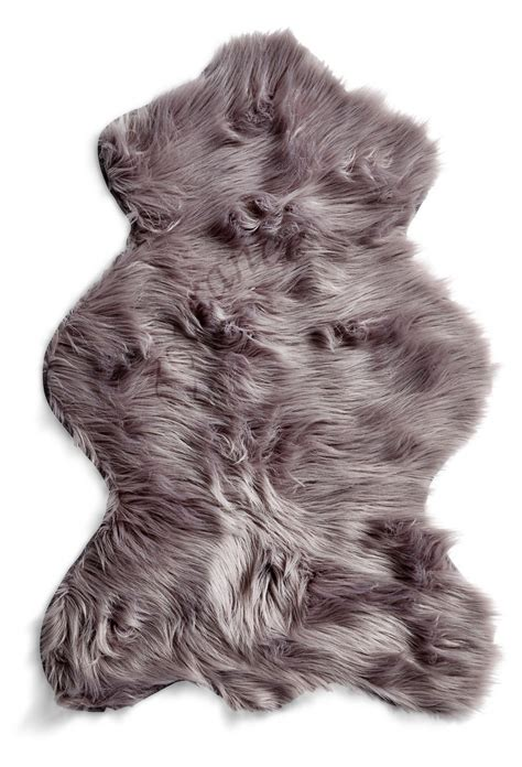 Decor Fill Your Home With Chic Fur Rug For Floor Fur Rug