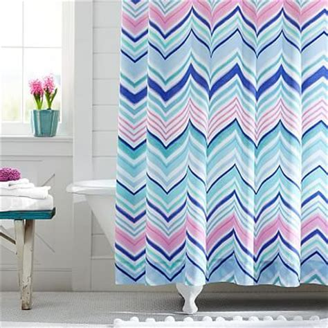 teen girl shower curtain 25 best ideas about colorful shower curtain on pinterest