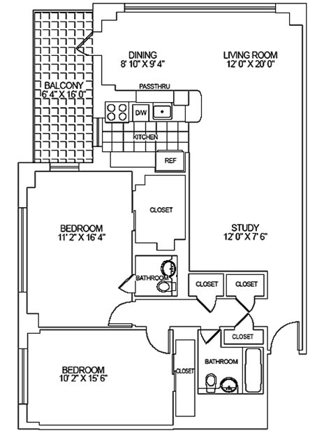 lenox terrace floor plans lenox terrace floor plans meze blog