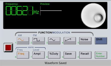 waveform generator apk waveform generator android apps on play
