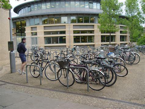 Bike Racks Wi by File Cambridge Cms Bicycle Racks Jpg Wikimedia Commons