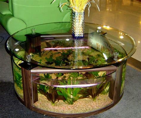 coffee table aquarium aquarium furniture creative coffee table aquarium home design garden architecture blog