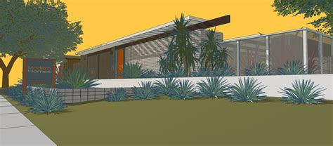 eichler architecture joseph eichler s mid century homes reborn in palm springs