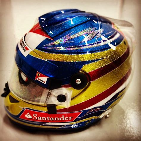 helmet design singapore fernando alonso singapore helmet design at