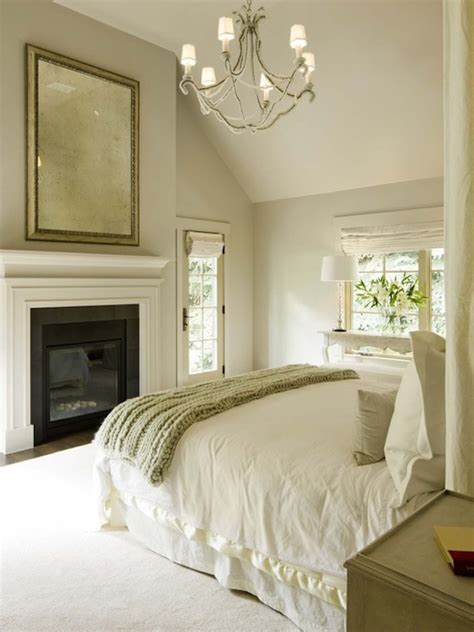 bedroom decorating ideas light green walls 21 cozy and comfy bedrooms with a fireplace interior god