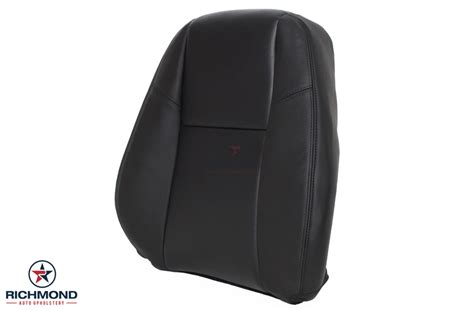 chevrolet leather seat covers 2009 2013 chevy avalanche ltz leather seat cover driver