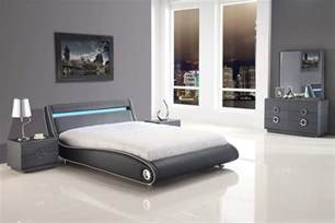 modern bedroom sets modern bedroom sets king d amp s furniture