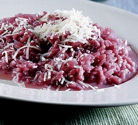 riso nero come cucinarlo riso al vino rosso vino rosso in cucina