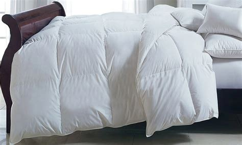 hotel grand down alternative comforter hotel grand down alternative comforter groupon