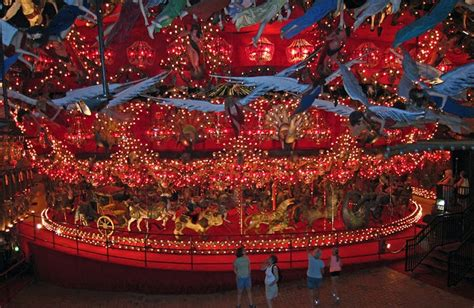 House On The Rock Carousel by Pin By Baker On Bukkit