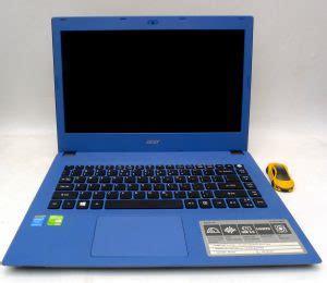 Bekas Laptop Acer E5 jual laptop gaming acer aspire e5 473g jual beli laptop