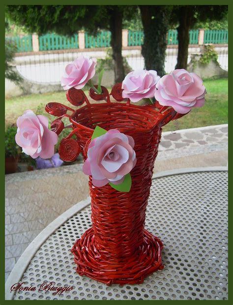 fiori con cannucce caso con cannucce di carta e projects to try