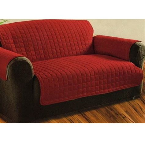 Microsuede Sofa Cover by Microsuede Pet Protector Furniture Cover Sofa Slipcover