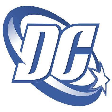 Dc Logo file dc comics logo 2005 2012 svg