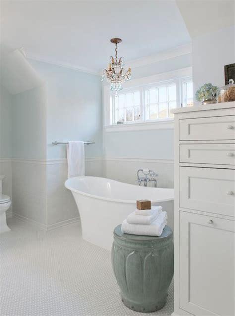 marianne jones lovely white  blue master bath features