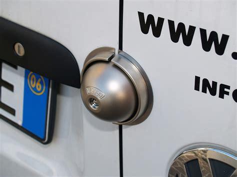 cadenas a frigo serrature e lucchetti per furgoni