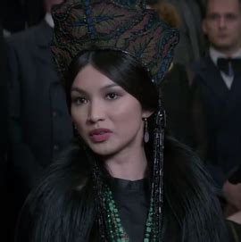 chinese actress in fantastic beasts harry potter why do all wizards in fantastic beasts and
