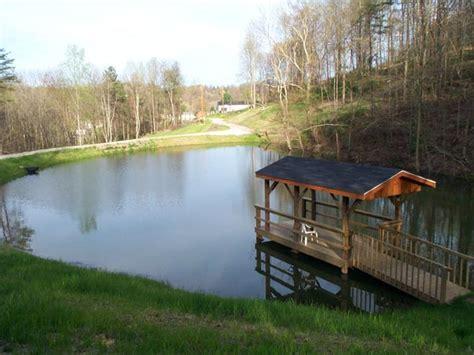 romantic getaway cabins in ohio