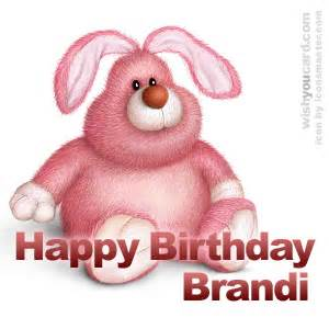 happy birthday brandi free e cards