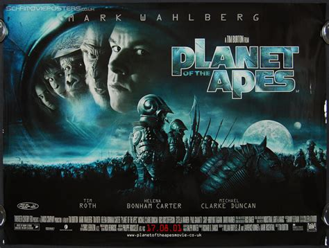 Planet Apes 2001 Full Movie Planet Of The Apes 2001 How To Miss The Point Of The Source Material And Waste Good Talent