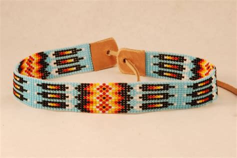 how to make indian beaded bracelets 17 best images about american jewelry on