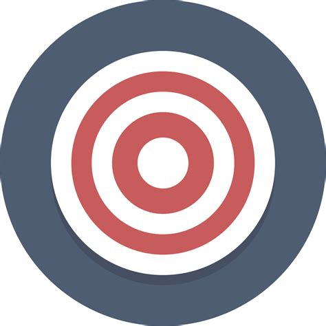 target com file circle icons target svg wikimedia commons