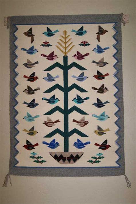 tree of navajo rug tree of navajo weaving 759 s navajo rugs for sale