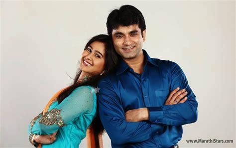 as sasar surekha bhai image asa sasar surekh bai colors marathi tv seial cast story