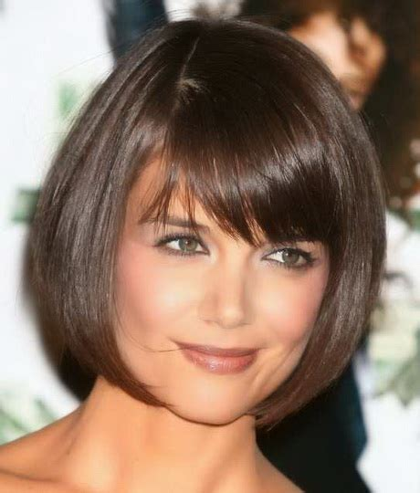best haircuts for thick hair round face hairstyles round face thick hair