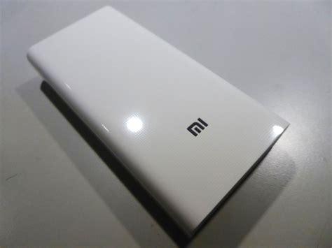 Xiaomi Powerbank 20 000mah xiaomi mi 20 000mah powerbank review shaunchng