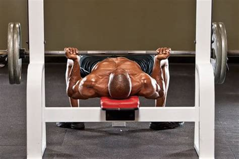 chest press bench press how to create the ultimate upper chest workout