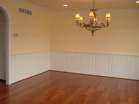 wainscoting dining room wainscoting traditional dining room