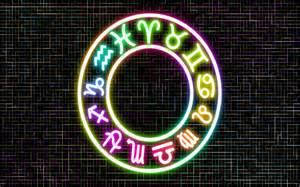 Computer Desktop Signpost Zodiac Wallpapers Wallpaper Cave