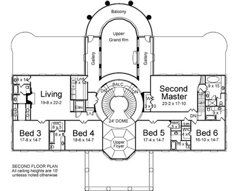 staircase floor plan statement circular staircase 12201jl architectural