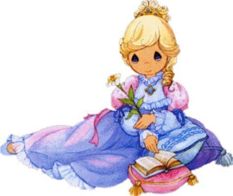 imagenes lindas para una princesa precious moments pretty as a princess bonita como una