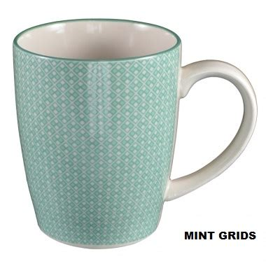 mug design inside inside out coffee mugs 3 designs just in time gourmet