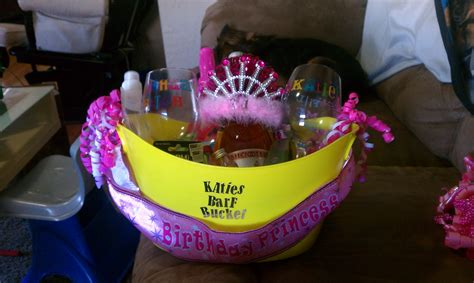 newlywed gift basket things i definitely tried or make it monday 21st birthday basket heatherandy jr