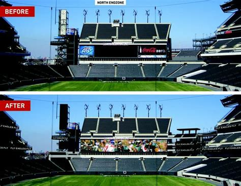 lincoln financial field standing room lincoln financial field archives philly sports muse